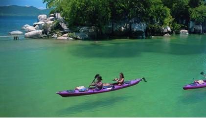 Hồ Malawi
