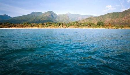 Hồ Tanganyika