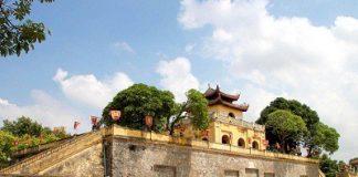 điểm du lịch nổi tiếng ở Hà Nội