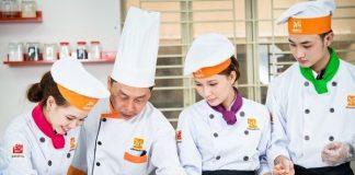 học làm bánh chất lượng tại TPHCM