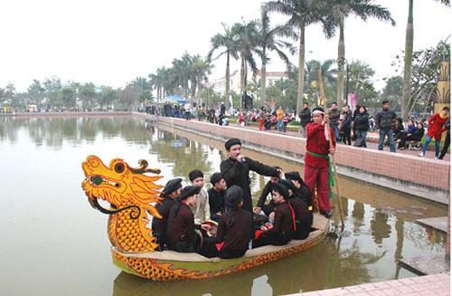 Lễ hội truyền thống nổi tiếng ở Việt Nam