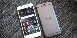 điện thoại thông minh HTC