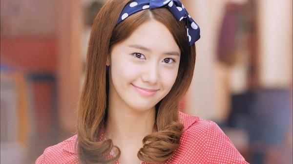 Im Yoona - nữ diễn viên đẹp nhất người Hàn Quốc