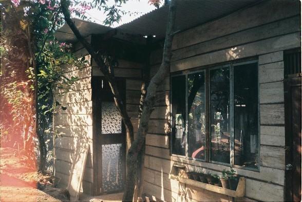 Indigo Home- địa điểm du lịch