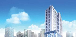 Khu chung cư cao cấp ở TPHCM