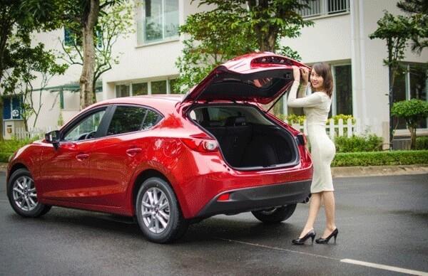 Thương hiệu xe ô tô dành cho phụ nữ hiện đại