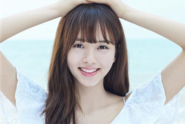 diễn viên nhí Hàn Quốc