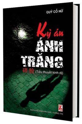 Tiểu thuyết kinh dị Trung Quốc hay nhất