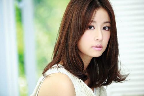 Nữ diễn viên Lâm Tâm Như mới kết hôn cùng Hoắc Kiến Hoa