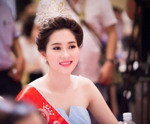 Hoa hậu đẹp nhất Việt Nam