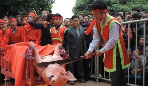 Nơi đáng sợ nhất Việt Nam