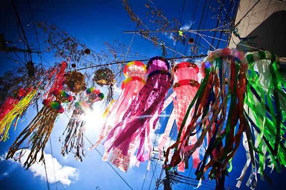 Lễ hội Nhật Bản thú vị nhất