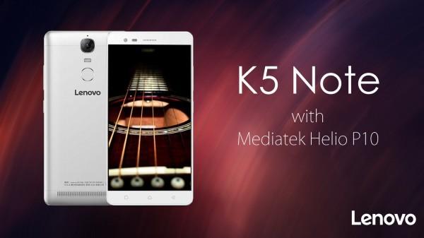 le-no-vo-k5-note