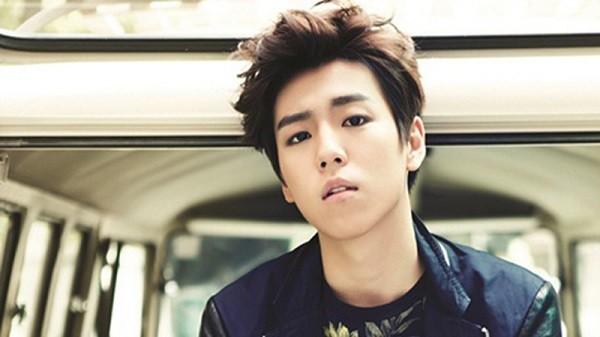 Nam diễn viên Lee Hyun Woo