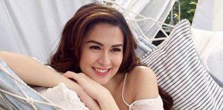 thời trang làm đẹp – nữ diễn viên đẹp nhất của Philippines