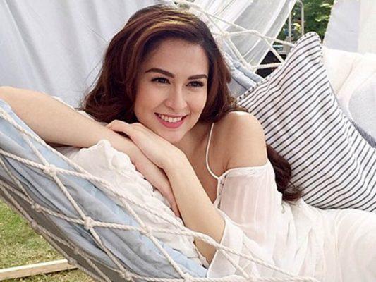 Marian Rivera – nữ diễn viên đẹp nhất của Philippines