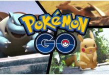Chơi Pokemon Go có nguy cơ lộ thông tin bản thân