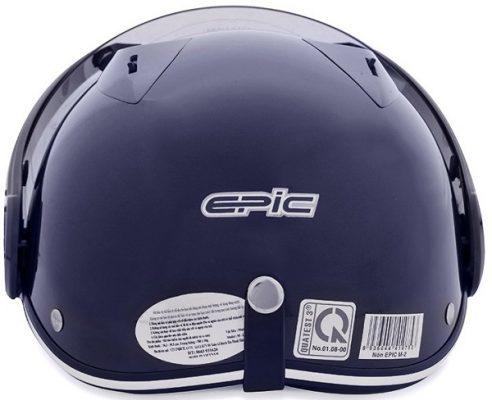 Mũ bảo hiểm chất lượng Epic