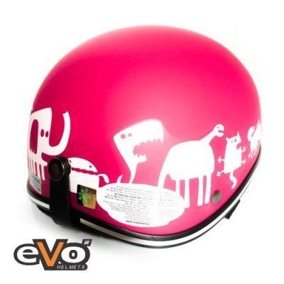 Mũ bảo hiểm chất lượng Evo
