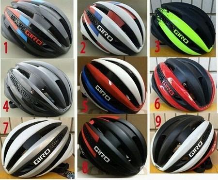 Mũ bảo hiểm chất lượng Giro