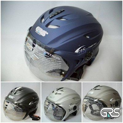 Mũ bảo hiểm chất lượng GRS