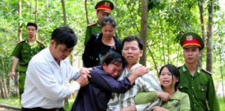 Vụ án oan sai nổi tiếng ở Việt Nam