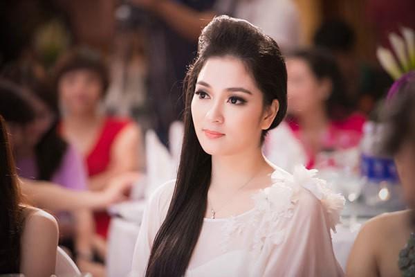 HH Nguyễn Thị Huyền