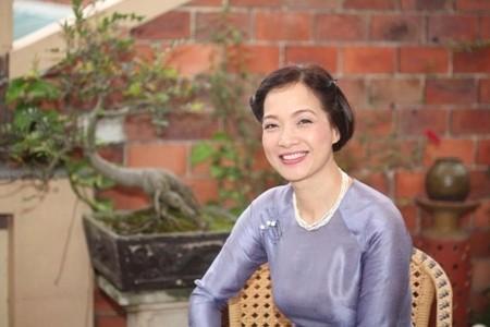 Nghệ sĩ nhân dân Lê Khanh