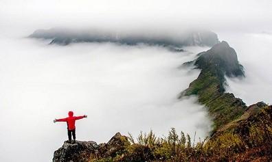 Núi Khang Su Văn