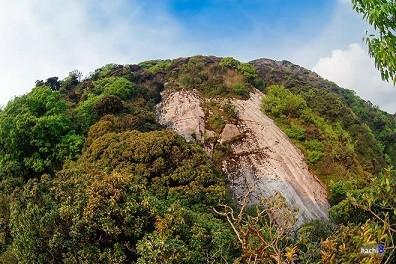 Núi Nam Kang Ho Tao