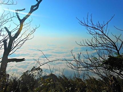 Núi Nhìu Cô San