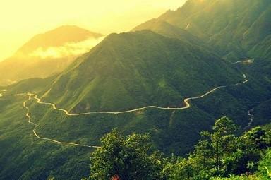Núi Phutaleng