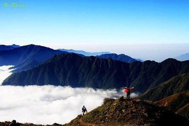 Núi Tà Chì Nhù