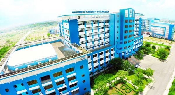 trường đại học tốt nhất Việt Nam