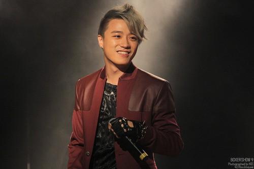 Rapper nhanh nhất Hàn Quốc Outsider