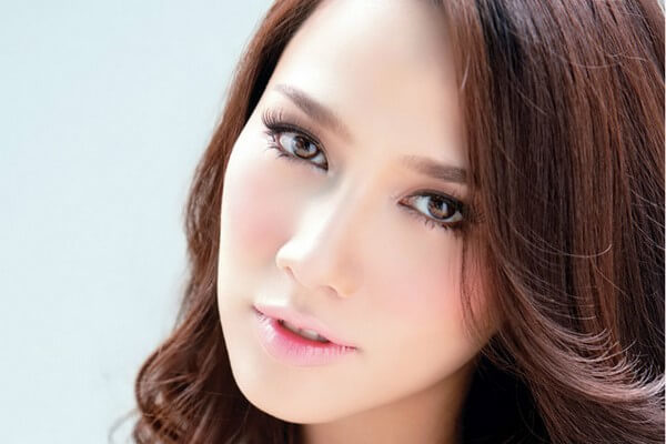 Nữ diễn viên Thái Lan đẹp nhất