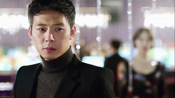 Park Yoo Chun trong phim Nhớ em