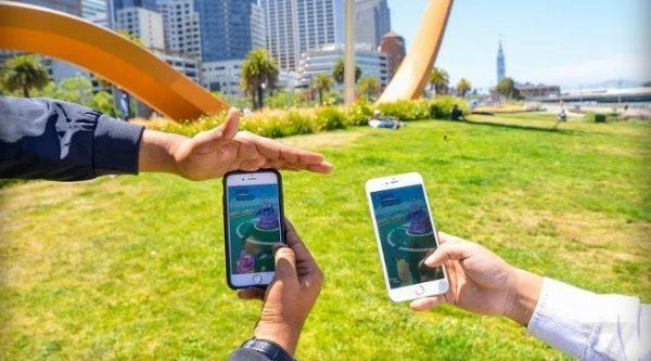 Chơi Pokemon Go khiến bạn có thể bị lạc đường