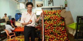 Sáng chế độc đáo của nông dân Nguyễn Hồng Chương