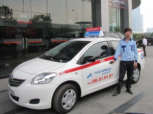 hãng taxi nổi tiếng tại Hà Nội