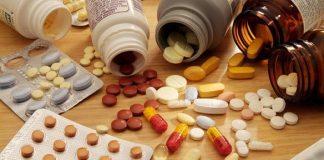 Thuốc nên uống vào ban ngày