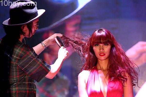 thương hiệu chăm sóc tóc nổi tiếng