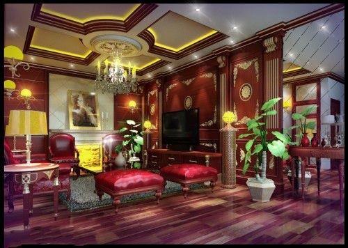 Thương hiệu nội thất nổi tiếng thế giới