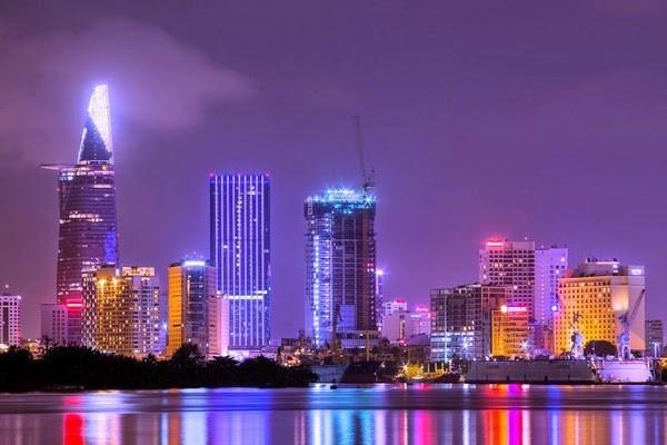 Tỉnh thành giàu nhất Việt Nam