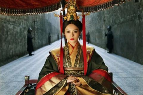 Nữ diễn viên Tôn Lệ
