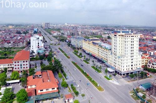 Bắc Ninh đã thu hút được hầu hết các dự án công nghệ cao của cả nước như Canon, Samsung, Microsoft, ABB, Foxconn