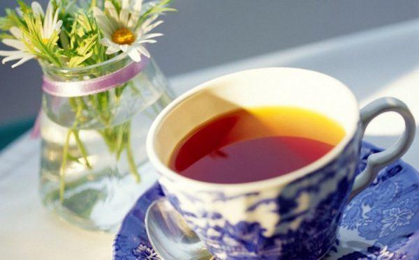 Trà Ceylon – Sri Lanka – Loại trà ngon nhất thế giới