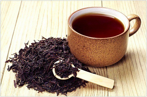 Trà đen - Loại trà ngon nhất Việt Nam