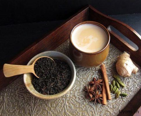 Trà Masala Chai Ấn Độ – Loại trà ngon nhất thế giới