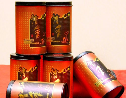 Trà Ô long – Trung Quốc – Loại trà ngon nhất thế giới